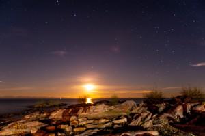 15 20170413 1945 Nachthimmel DSC 6738-Bearbeitet Vollmond