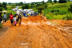 36 20170407 1049 Strasse DSCN2659 M1 zwischen Mzuzu und Chiweta