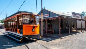 44 20180221-Bergbau-Gabi als Tramchauffeuse-DSC00825