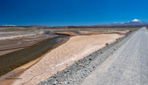 Flusslauf entlang R40 Jujuy