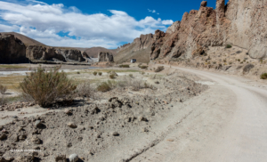 Route 40, Jujuy