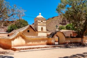 Iglesia Nuestra Senora de Belén Susques