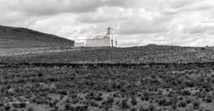 Kirche von Cineguillas