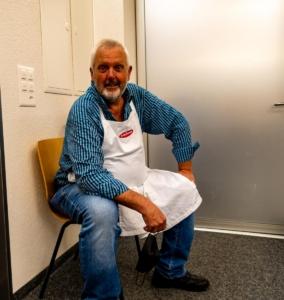 Küchenmannschaft