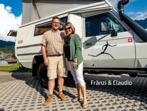 Fränzi&Claudio