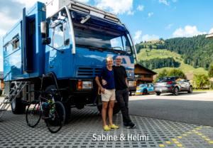 Sabina&Helmi