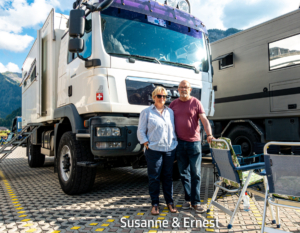 Susanne&Ernest