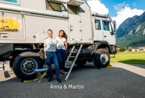 Anna&Martin