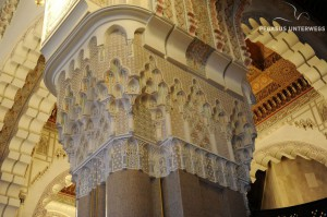 04 Moschee Hassan II, Casablanca